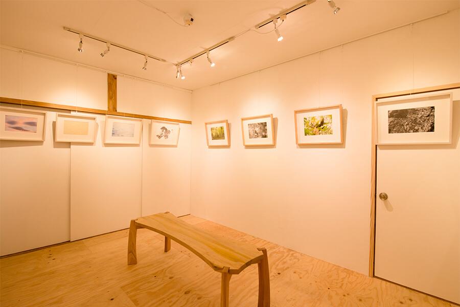 Gallery KIANU イメージ