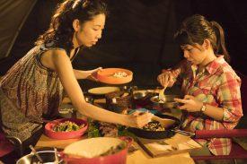 食べる!の写真